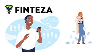 New Finteza report for e-Commerce: Customer attraction and retention metrics