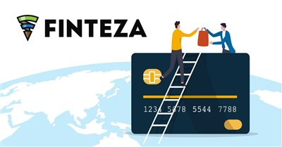 Finteza introduceert e-Commerce