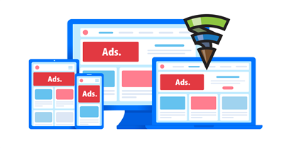New Finteza advertising engine features ad blocker bypass, retargeting and limited campaigns for third-party advertisers